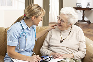 About San Diego Homecare