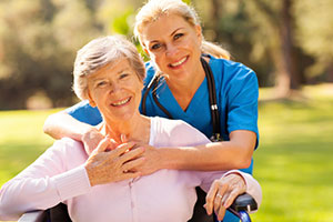Join San Diego Home care