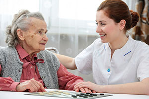 San Diego Homecare Services